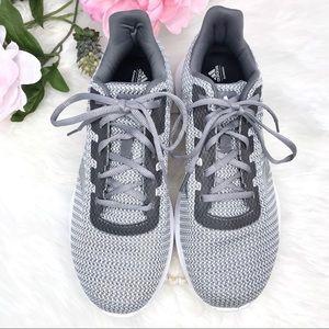 Adidas Cloudfoam Cosmic 2 SL Grey Running Shoes 10